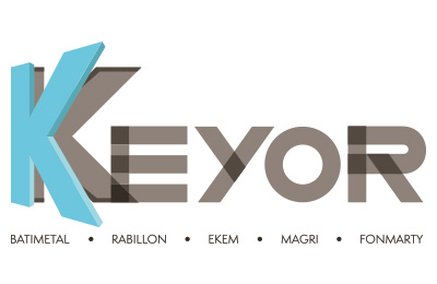Magri groupe Keyor